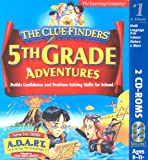 Product B00003069T - Product title ClueFinders 5th Grade