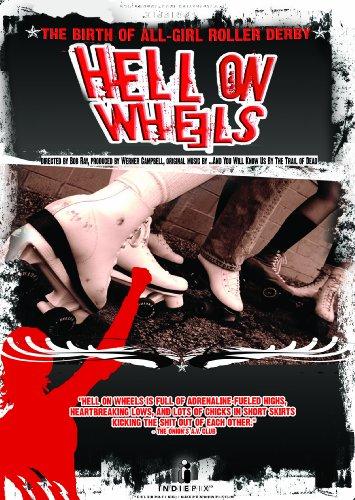 Hell on Wheels [Edizione: Germania]