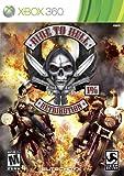 Ride to Hell Retribution (輸入版:北米)