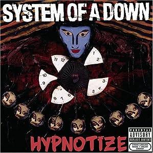 Hypnotize from Sony