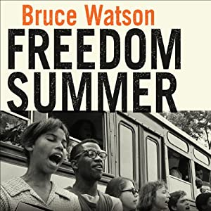 Freedom Summer Audiobook