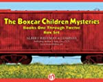 The Boxcar Children Mysteries Box Set...