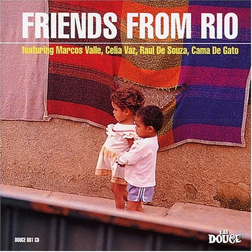 Friends From Rio
