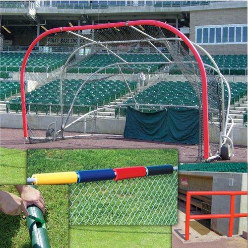 Safefoam Padding - Coated Foam - Baseball