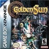 Golden Sun : L'Age perdu