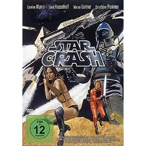 Star Crash (german Version)