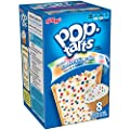 Kellogg's Pop-Tarts Toaster Pastries - Confetti Cupcake - 8 ct by Kellogg's