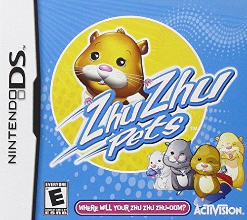 Zhu Zhu Pets - Nintendo DS - 1