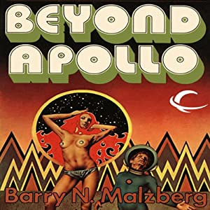 Beyond Apollo Audiobook