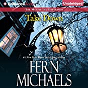 Take Down: The Men of the Sisterhood, Book 3 | Fern Michaels