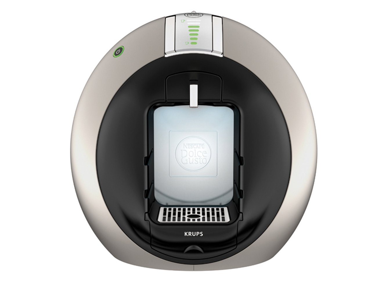 Krups KP510T Dolce Gusto Circolo FlowStop