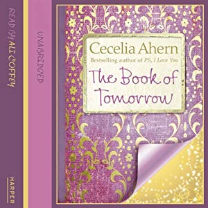 The Book of Tomorrow | [Cecelia Ahern]