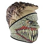 Baiyu Skull Full Face Mask Windproof...