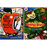 Busy World of Richard Scarry: Complete Series [Import]