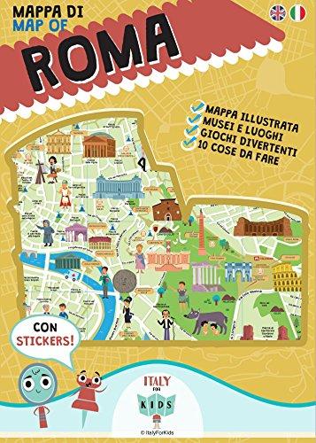 mappa-di-roma-illustrata-ediz-multilingue