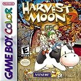 echange, troc Harvest Moon 2
