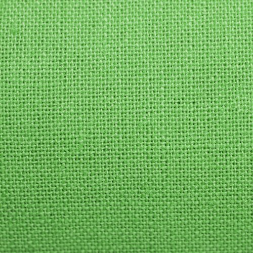 Prism Backdrops 10X12' Chromakey Green Muslin Photo Video Backdrop