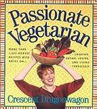 : Passionate Vegetarian