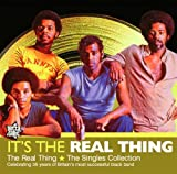 echange, troc Real Thing - Singles Collection
