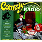 Comedy from the Golden Age of Radio