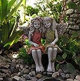 Miniature Fairy Garden Best Friends