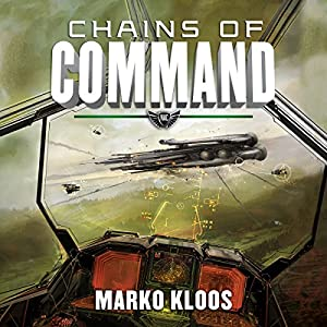 Chains of Command Hörbuch