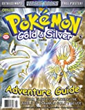 Versus Books Official Pokemon Gold & Silver Adventure Guide