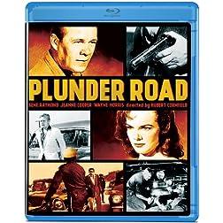 Plunder Road [Blu-ray]