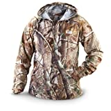 Elimitick Cover - up Jacket Realtree AP