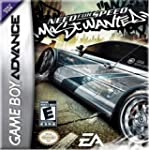 Need for Speed Most Wanted - Game Boy...