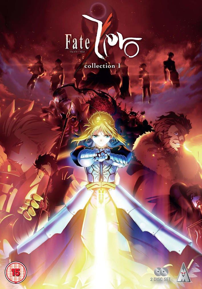 熱い展開と心震わせる大作『Fate/Zero』の名言集