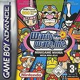 Warioware: Mega Microgames