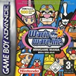 Wario Ware, Inc.: Mega Microgame$