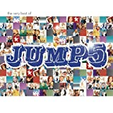 JUMP5 The Very Best Of Jump5