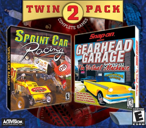Racing flying pc games for Garage sprint auto stains