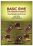 img - for Basic Ewe for Foreign Students book / textbook / text book