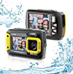 20MP Waterproof ACQUA 8800 Shockproof...