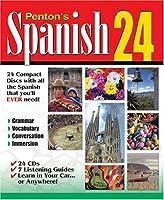 Penton's Spanish 24