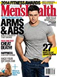 Mens Health (1-year auto-renewal)