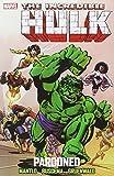 Incredible Hulk: Pardoned (Incredible Hulk (Marvel Unnumbered))