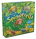 Toy - Noris Spiele 601105077 - Spinderella, Aktions Und Geschicklichkeitsspiele, Kinderspiel des Jahres 2015