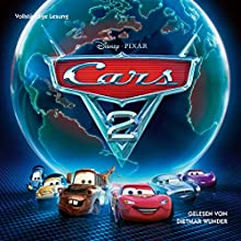 Cars 2 Hörbuch von  N.N. Gesprochen von: Dietmar Wunder