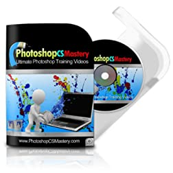 Photoshop CS Mastery Training Course