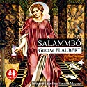 Salammbô Audiobook by Gustave Flaubert Narrated by Éric Herson-Macarel