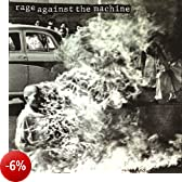 Rage Against the Machine - 20th Anniversary