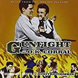 Gunfight at the OK Corral (OST)