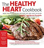 Healthy Heart Cookbook: Over 650 Recipes for Every Day and Every Occassion