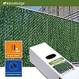 NatraHedge Natural Hedge Fence Slats (6 Ft.)