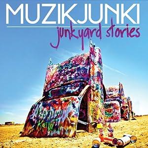Junkyard Stories