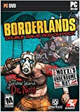 Borderlands Double Game Add-On Pack The Zombie Island of Dr. Ned and Mad Moxxi's Underdome Riot - PC
